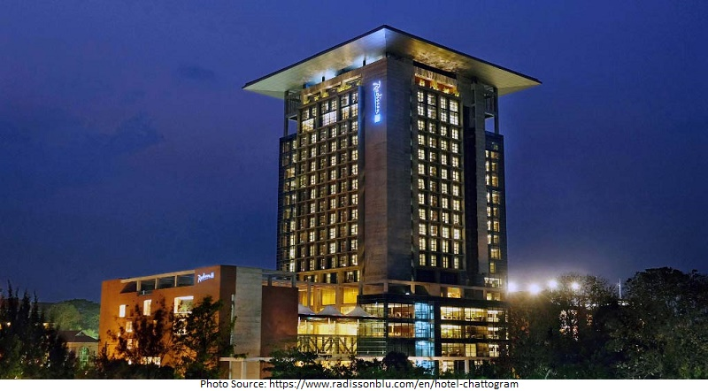 Best Hotels in Bangladesh