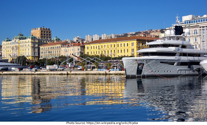 tourist attractions in Rijeka