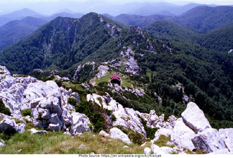 tourist attractions in Risnjak