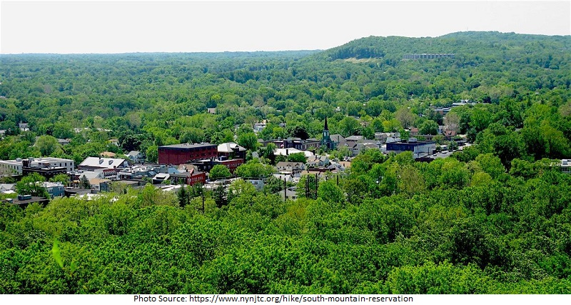 tourist attractions in New Jersey