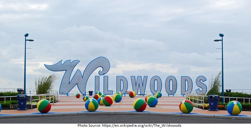 tourist attractions in Wildwoods