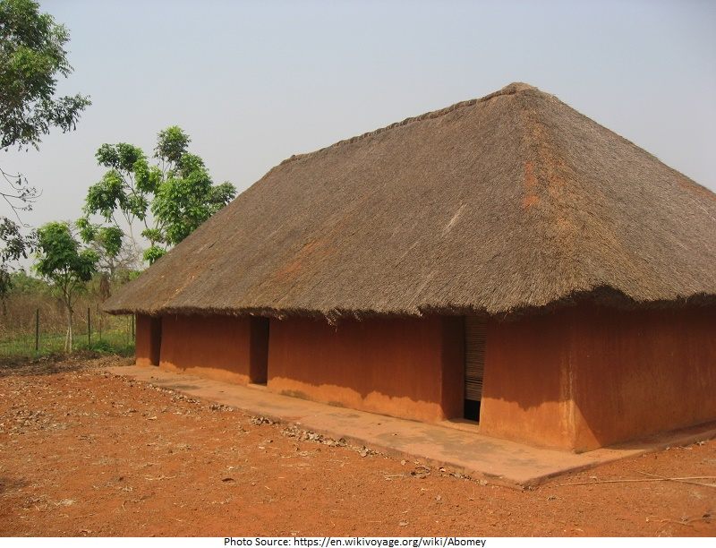 tourist attractions in Abomey