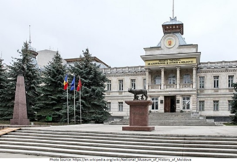 tourist attractions in Army Museum