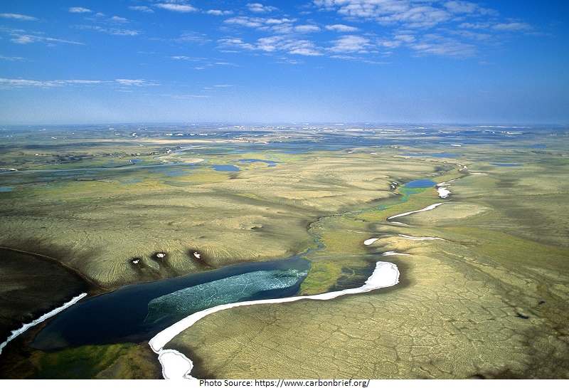tourist attractions in Aulavik National Park