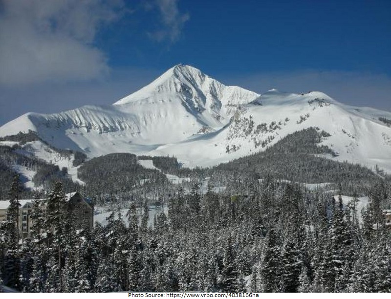 tourist attractions in big sky