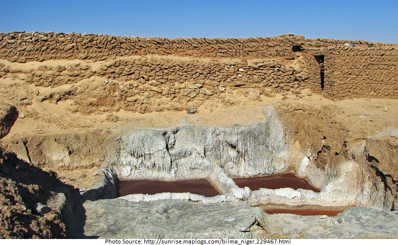 tourist attractions in Bilma