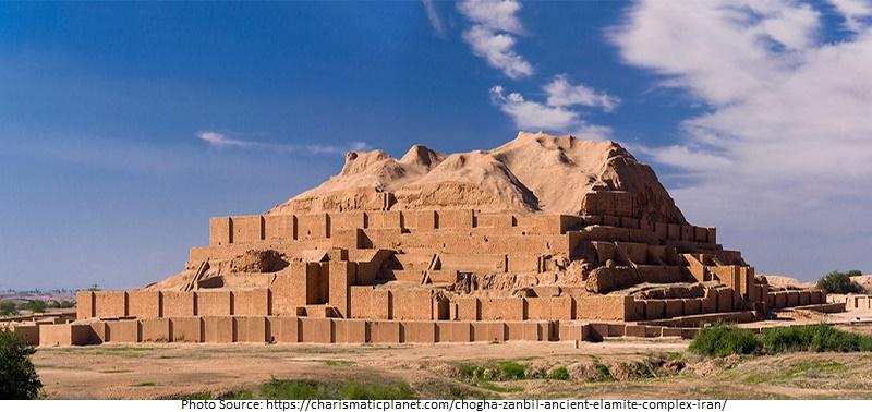 tourist attractions in Chogha Zanbil