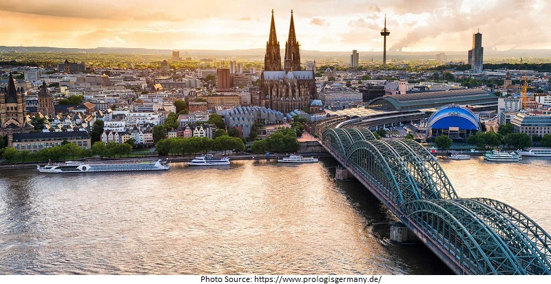 tourist attractions in Cologne