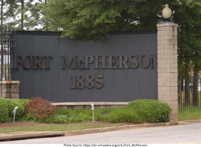 tourist attractions in Fort McPherson
