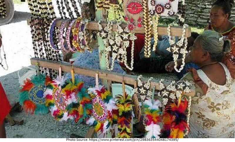 tourist attractions in Funafuti Women's Craft Center