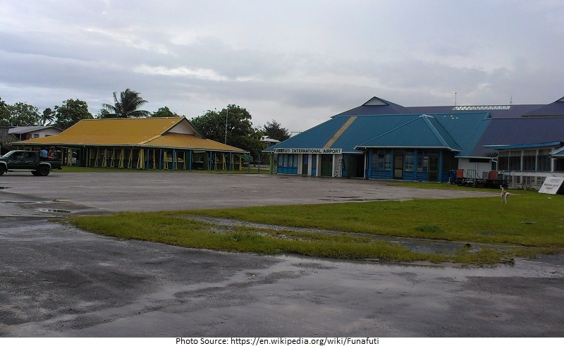 tourist attractions in Funafuti