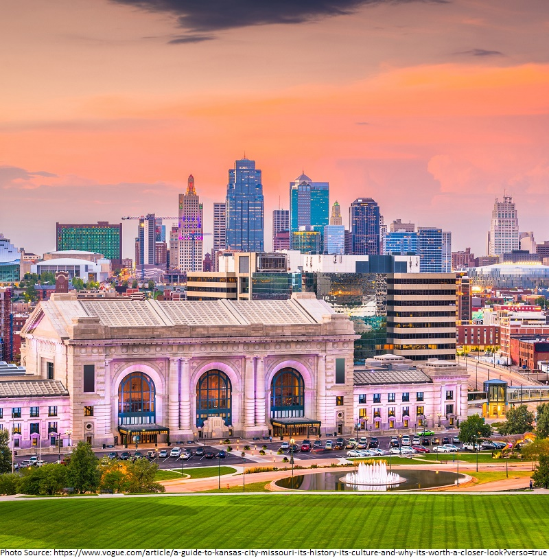 tourist attractions in Kansas City
