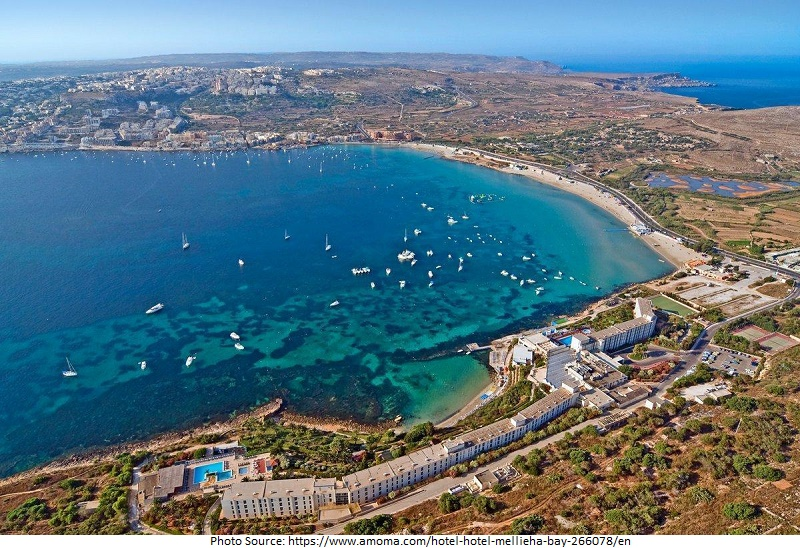 tourist attractions in Mellieha