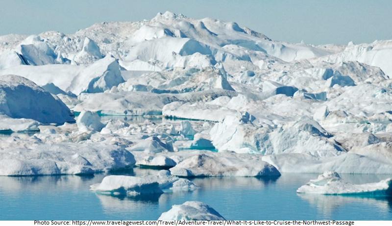tourist attractions in Northwest Passage