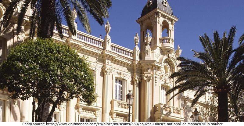 tourist attractions in Monaco