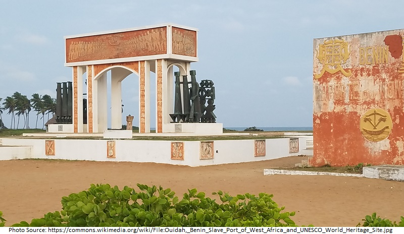 tourist attractions in Ouidah