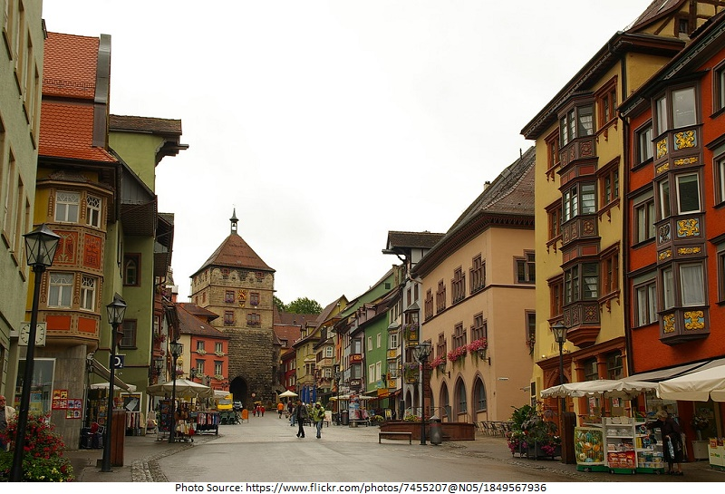 tourist attractions in Rottweil