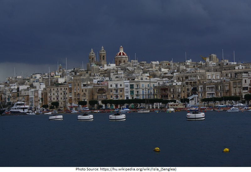 tourist attractions in Senglea