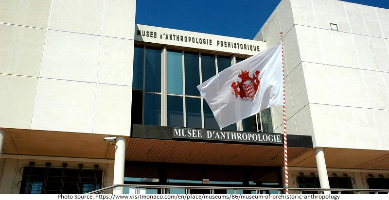 tourist attractions in The Museum of Prehistoric Anthropology