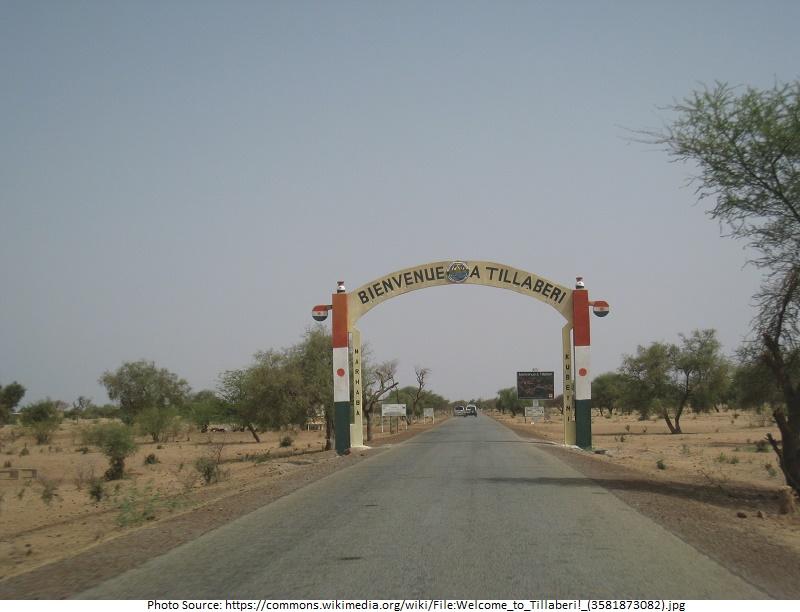 tourist attractions in Tillaberi