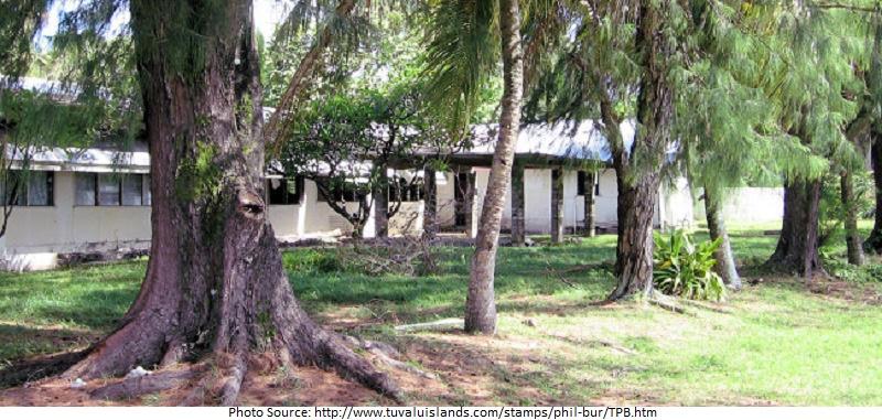 tourist attractions in Tuvalu Philatelic Bureau