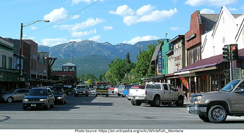 tourist attractions in whitefish