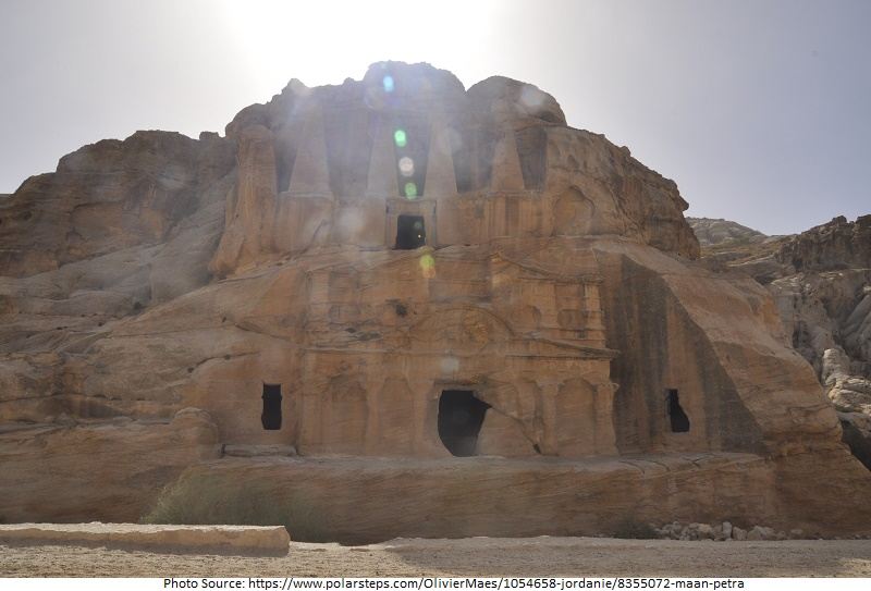 tourist attractions in Ma'an