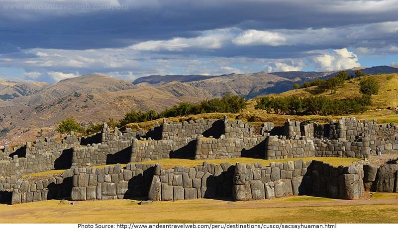 tourist attractions in Sacsayhuaman