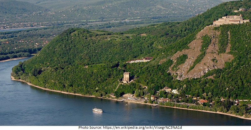 tourist attractions in Visegrad