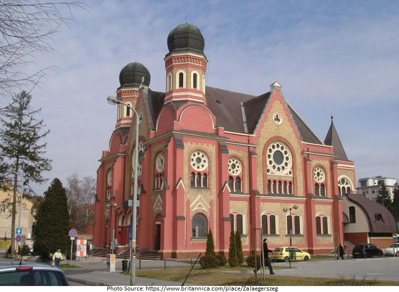 tourist attractions in Zalaegerszeg