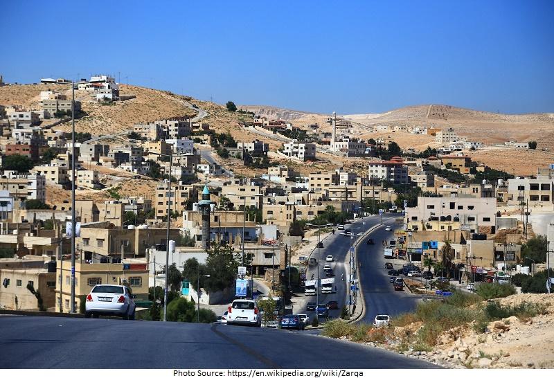 tourist attractions in Zarqa