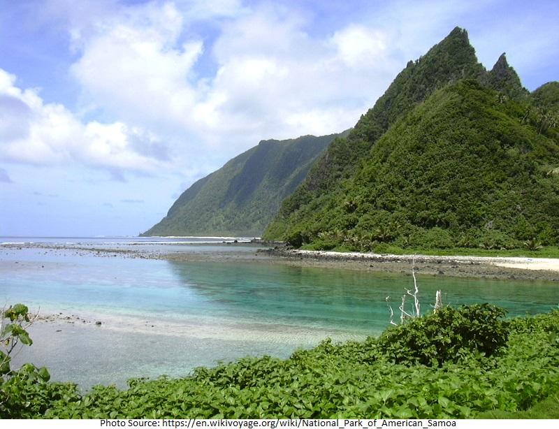 American Samoa National Park